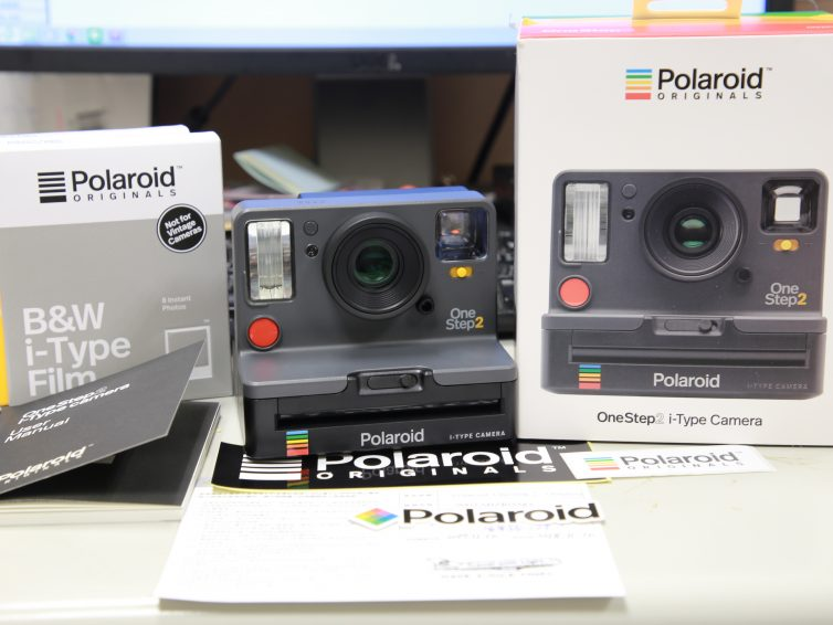 POLAROID IS BACK:Polaroid OneStep2 使用心得@花蓮